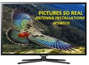 ipswich antennas installations