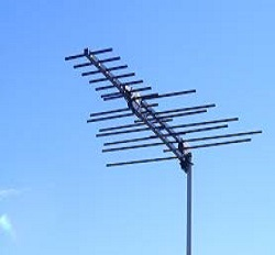 Digital tv aerial ipswich